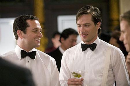 LGBT Inclusive TV Shows