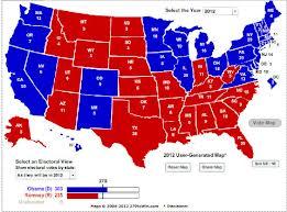 dailykos electoral vote predictions
