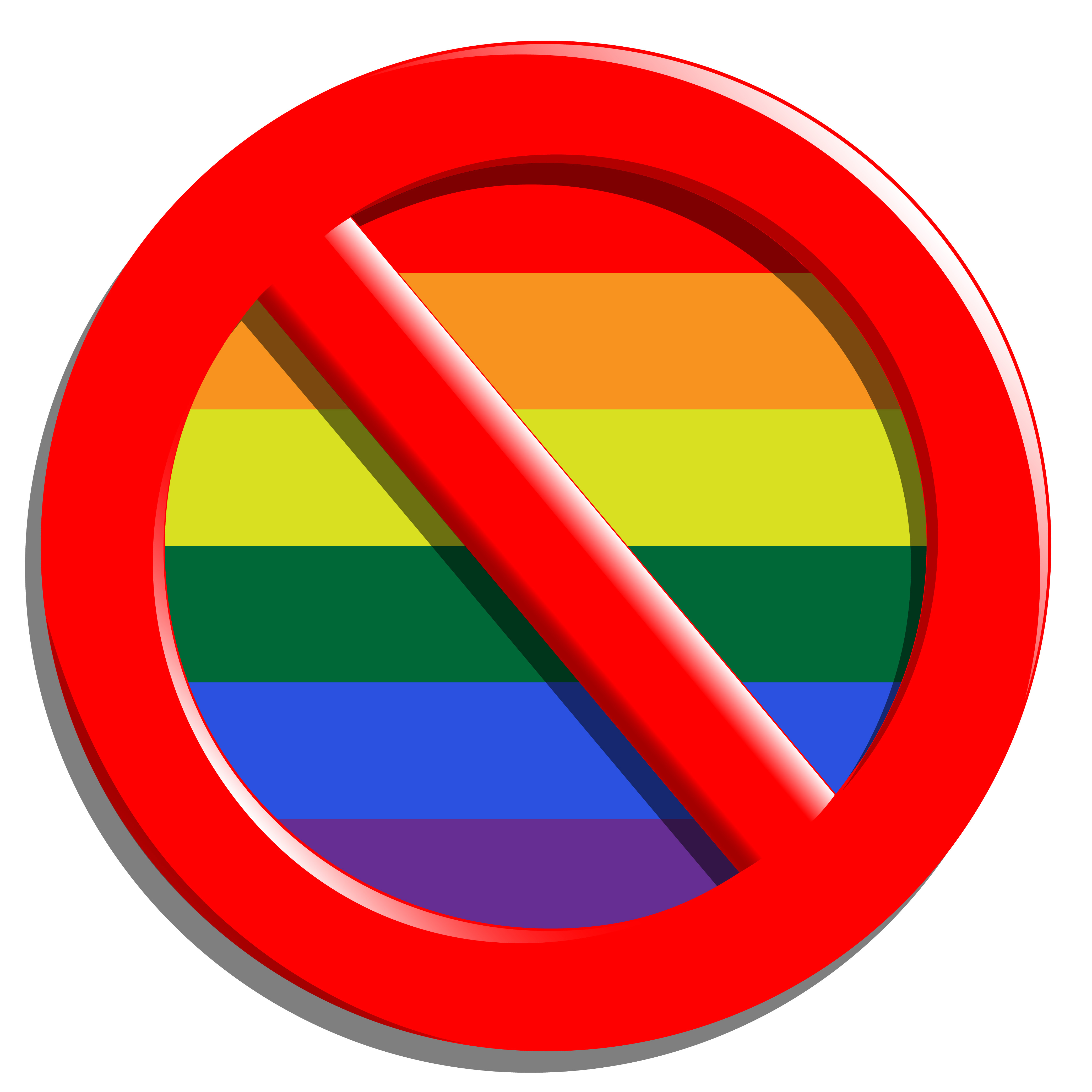 Enema gay picture