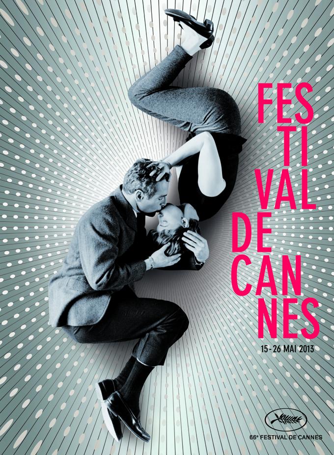 Cannes Film Festival 2013 poster