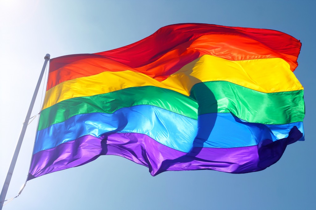 gay pride marriage equality