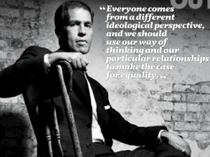 Ken Mehlman equality