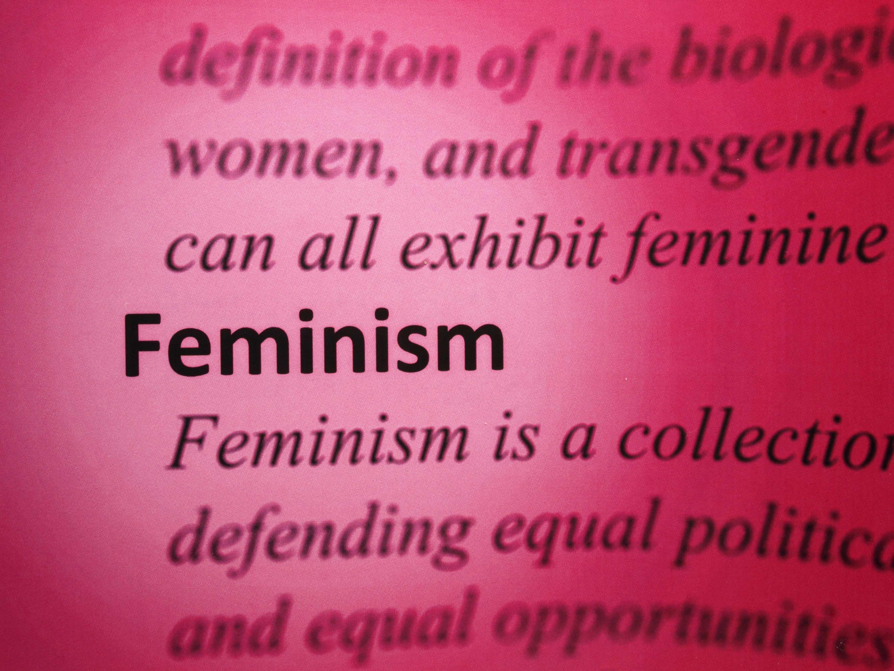 10 Quotes from Fearless Feminists
