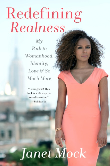 Janet Mock COVER