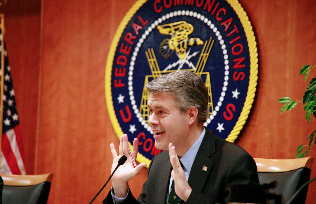 FCC Revokes Plan to Monitor Newsrooms for Biases
