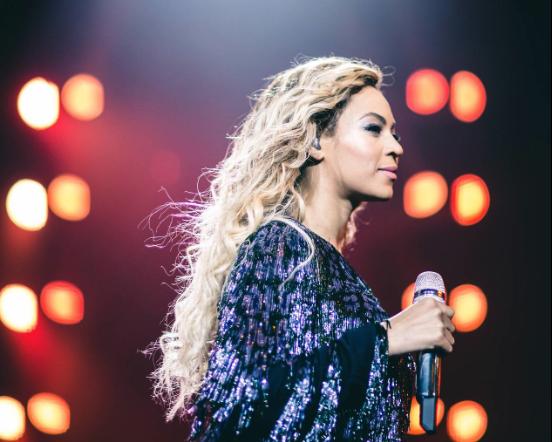 Beyoncé, Kim Cattrall Celebrate International Women's Day