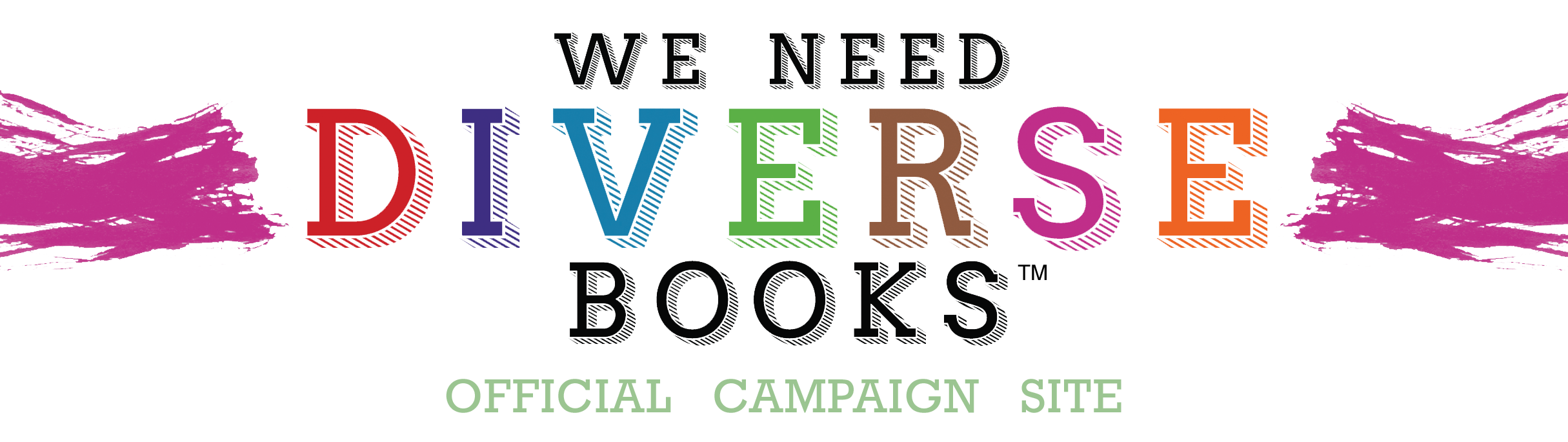 We Need Diverse Books Demands Equality in Literature