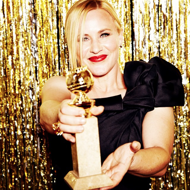 Patricia Arquette Wants Gays and People of Color to Fight For Women's Rights