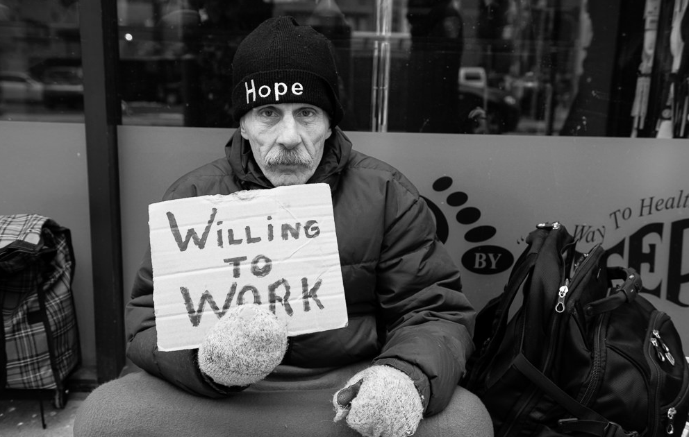 Business Innovation Funds Good Jobs and Helps to End Homelessness