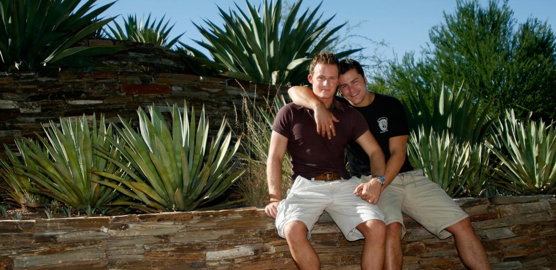 Arizona Tourism Office Wins Award LGBT Publication