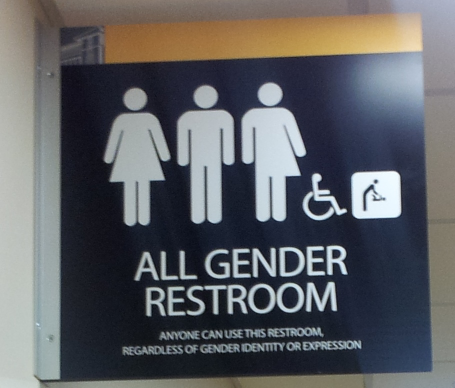 Schools cannot require trans students to use separate restrooms or locker rooms when other students are not so required.