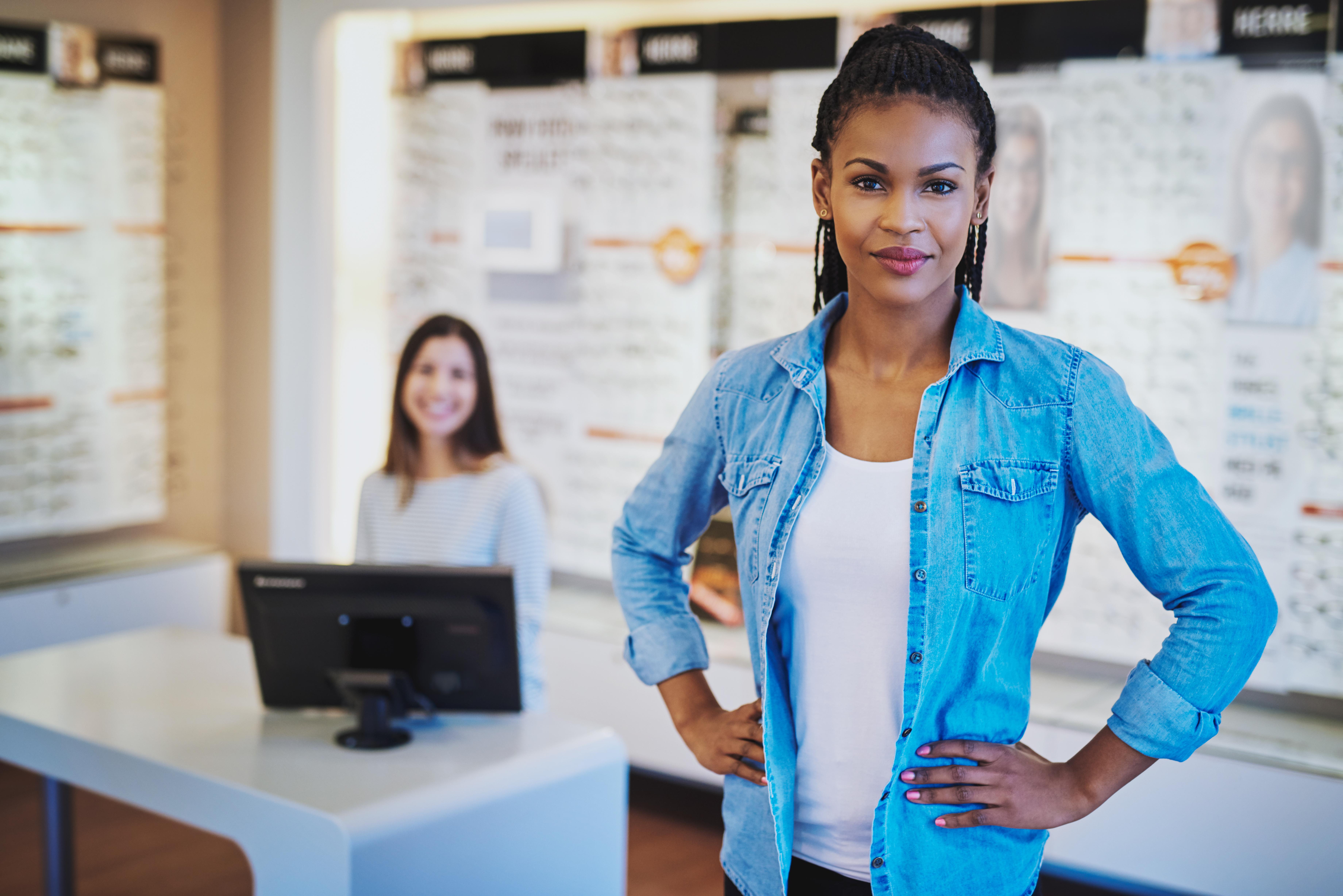 Where Do Women Entrepreneurs Find Startup Funding?