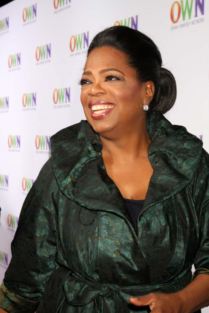 Oprah Gives Homophobe His Own TV Show