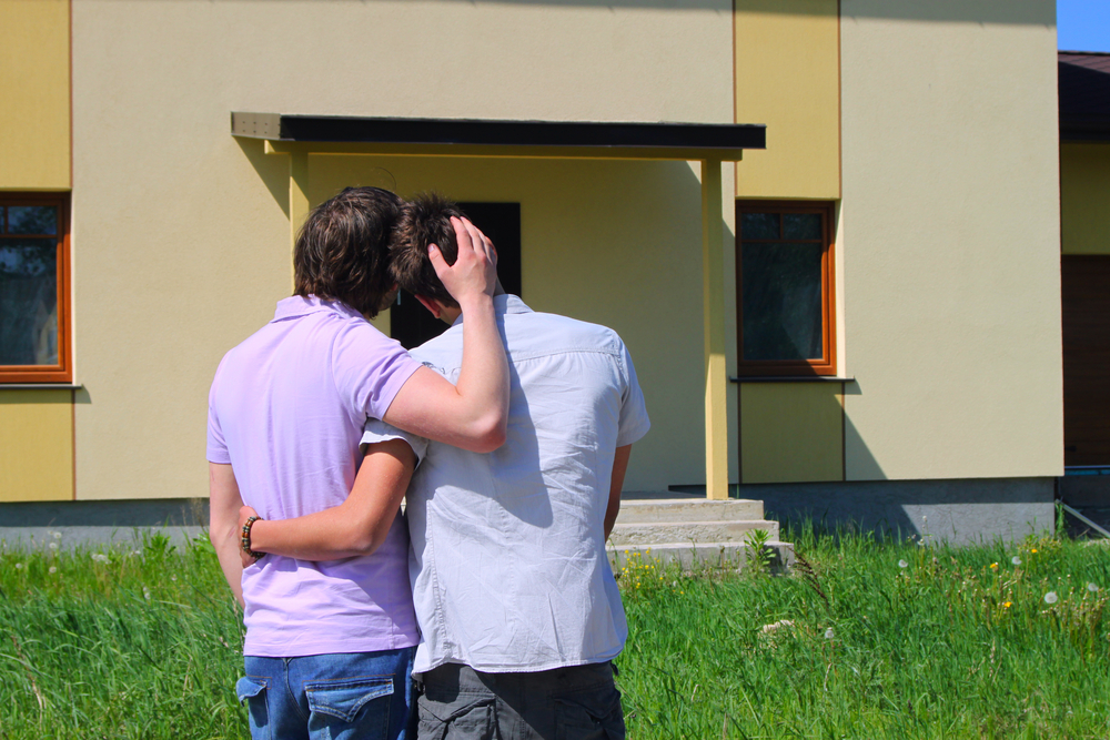 A History of Housing Discrimination Against Homosexual Couples