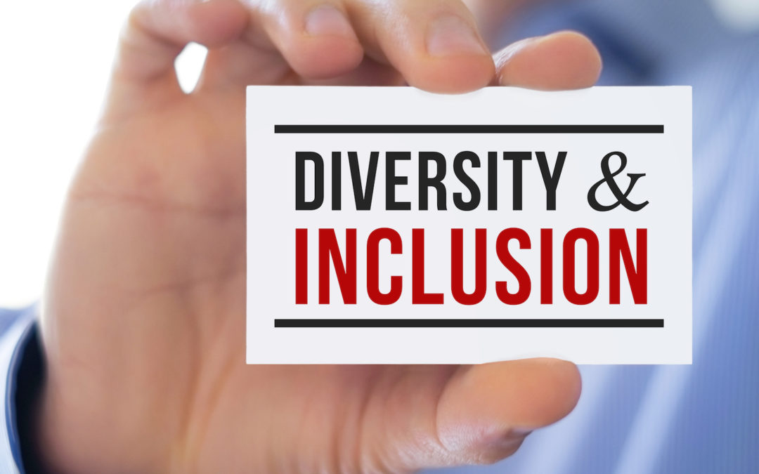 CEO Action for Diversity & Inclusion Takes Off Running
