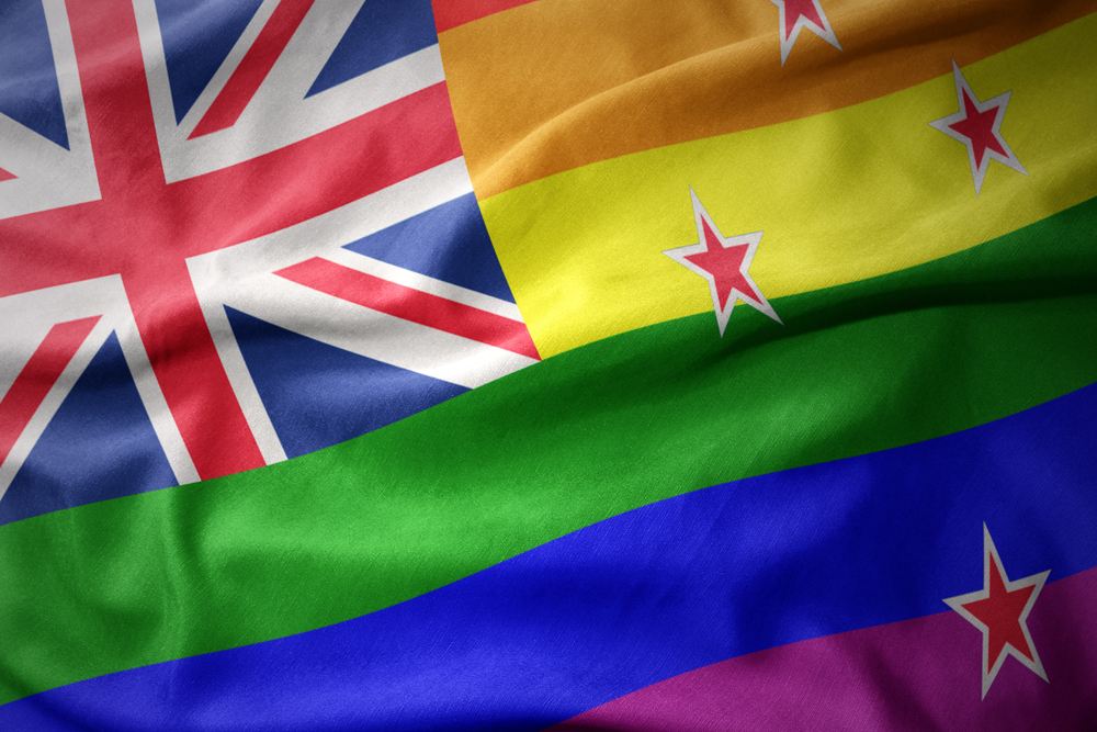 New Zealand Clears Records of Men Convicted of Homosexuality