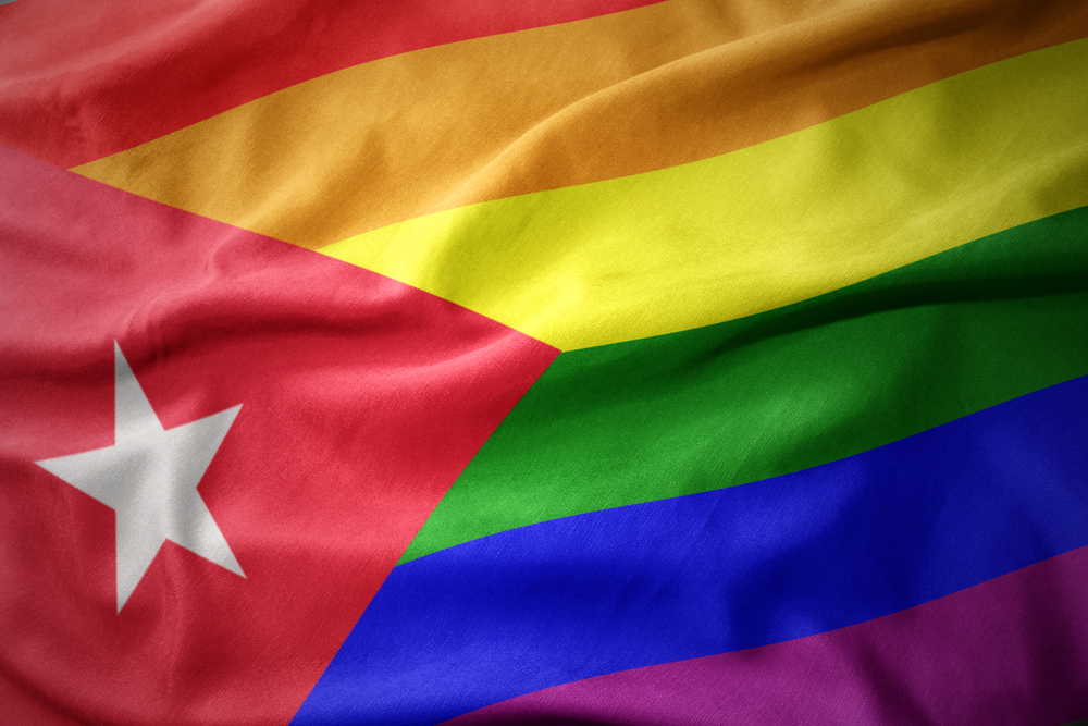 Cuba is Gearing up to Legalize Same-Sex Marriage