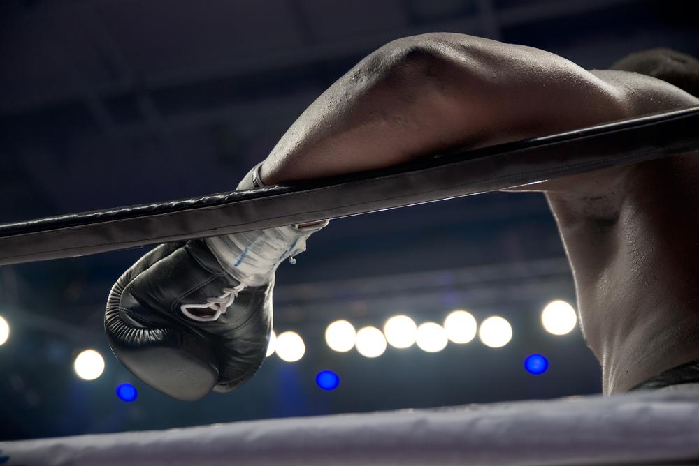 Mexican Boxer Dario Larralde Agrees With Hitler: 'Gays Are a Plague'