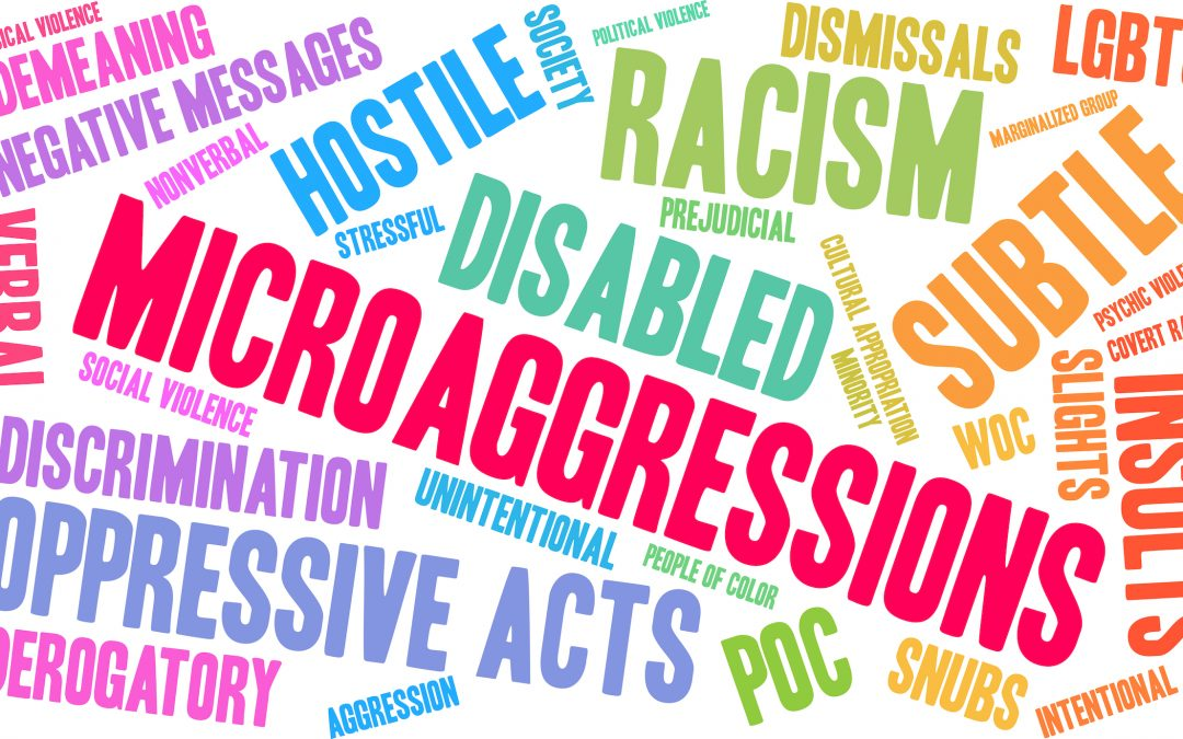 Microaggressions 101: Avoid Doing These Offensive Things