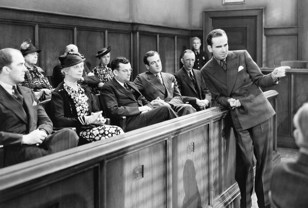 It's Time to Talk About Racial Bias in Jury Selection