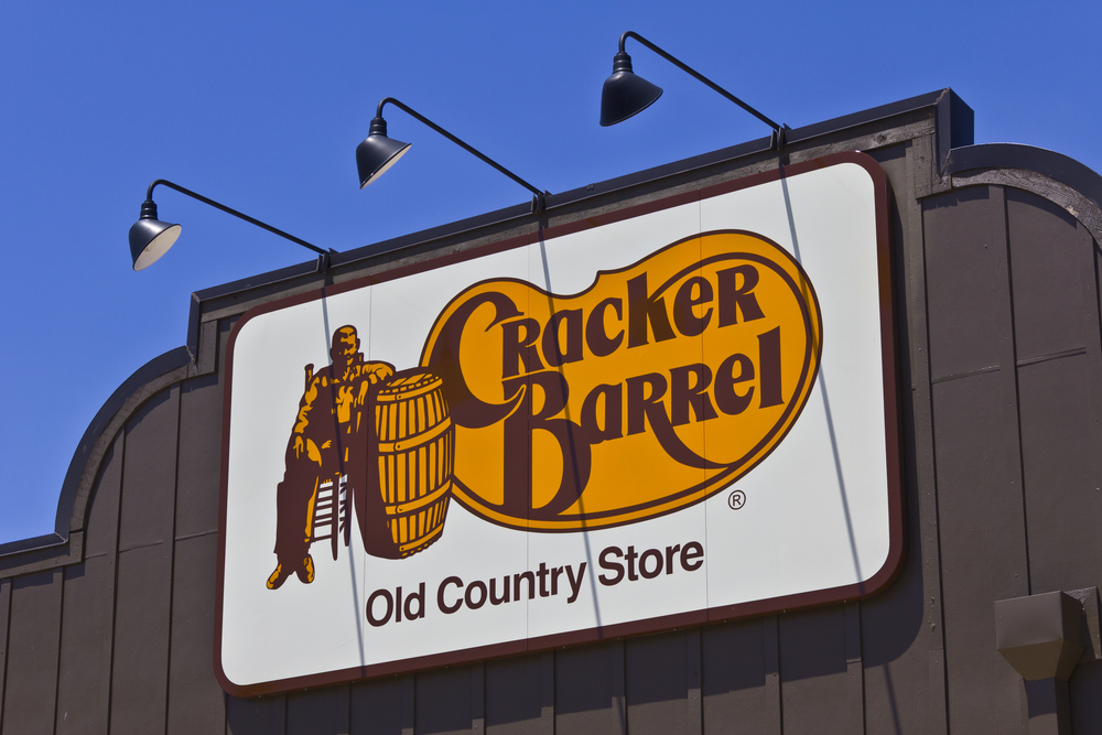 Cracker Barrel Bans Pastor Who Wanted 'LGBT Freaks' Executed