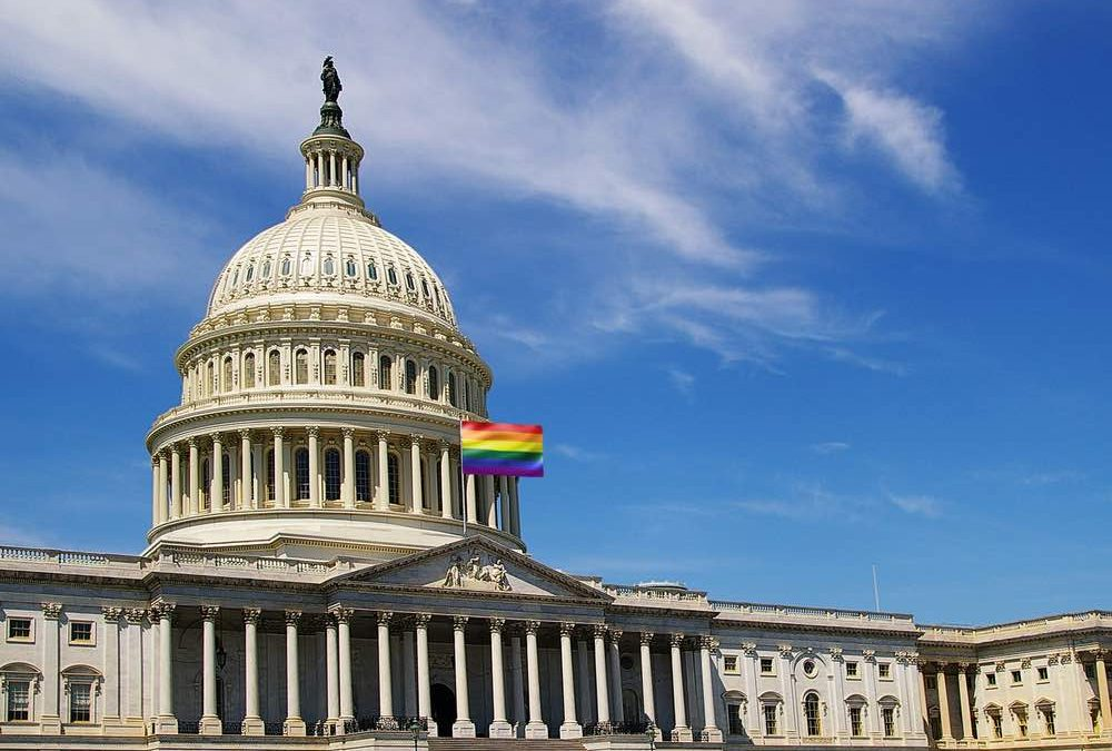 Former U.S. Congressman Aaron Schock Comes Out as Gay