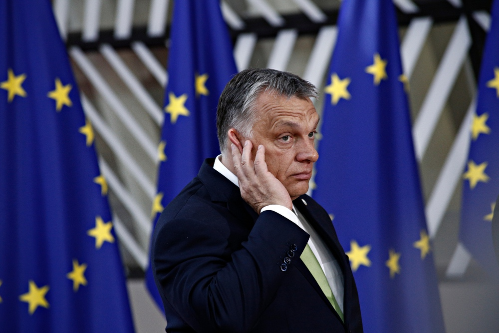 Hungary's Prime Minister Will End Legal Recognition of Trans People