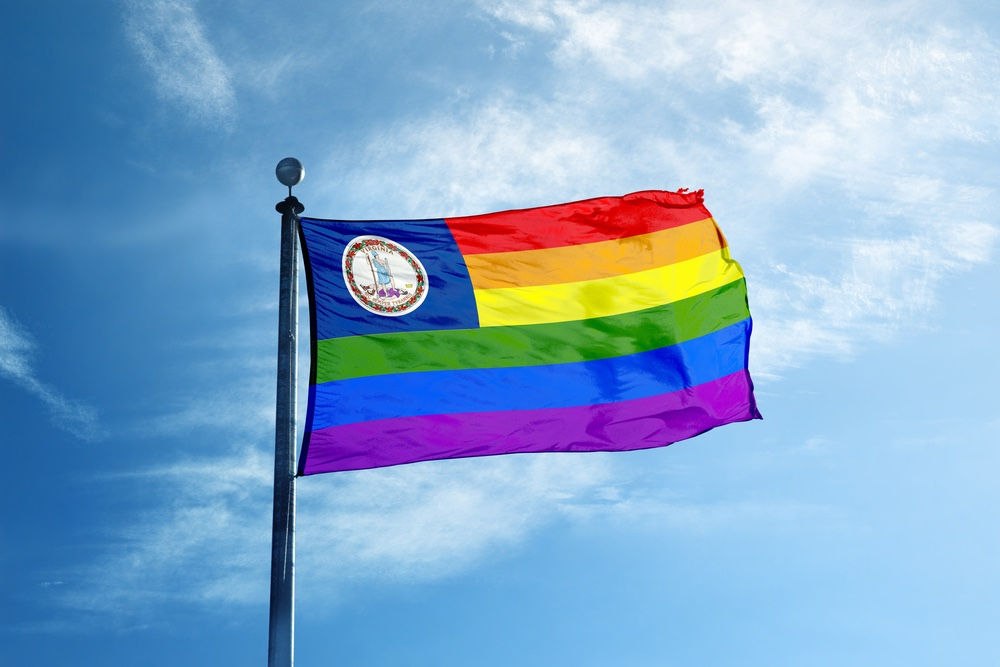 Virginia Outlaws LGBTQ Discrimination