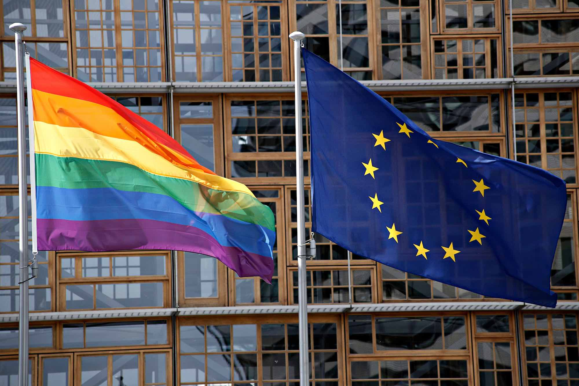 EU cuts funding to six Poland cities