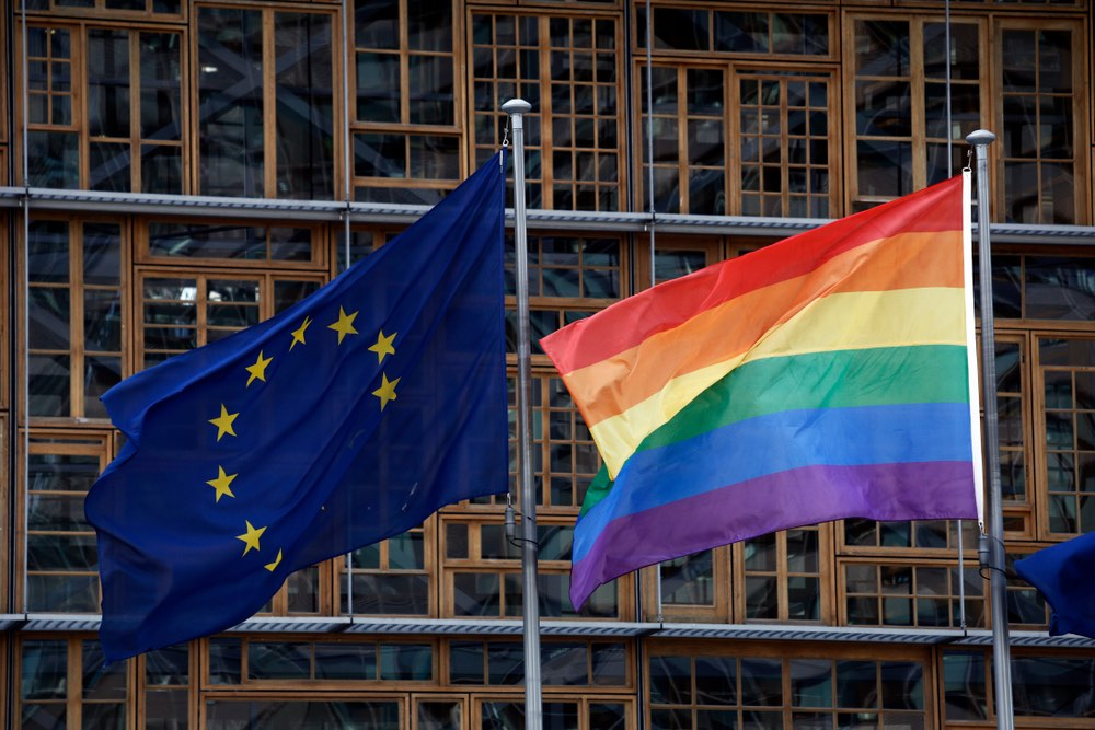 French Minister for European Affairs Comes Out as Gay