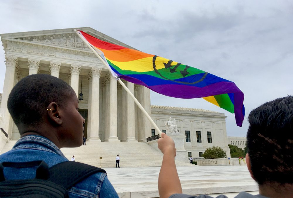 Trump Rolls Back More LGBTQ Protections in Final Days