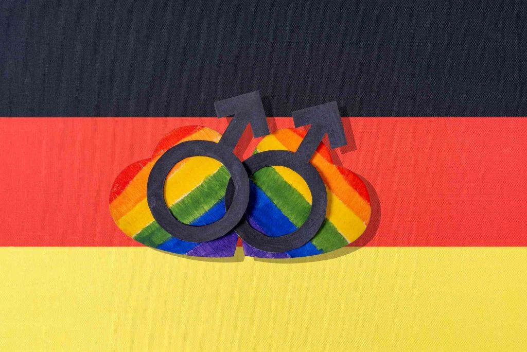 Germany LGBTQ