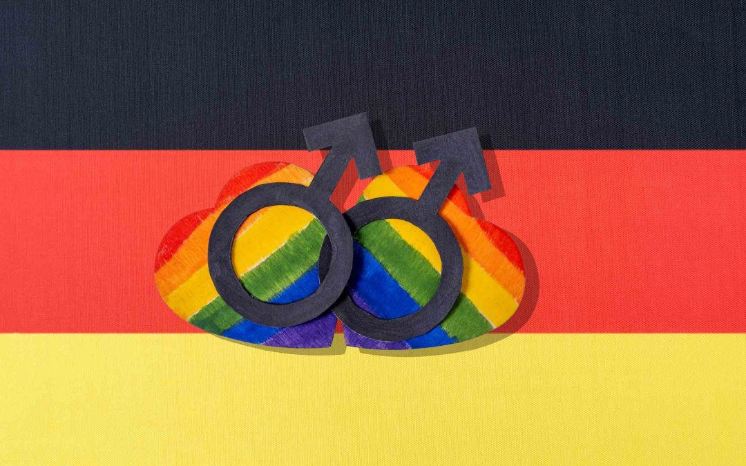 185 German Actors Sign Letter Calling for LGBTQ Acceptance