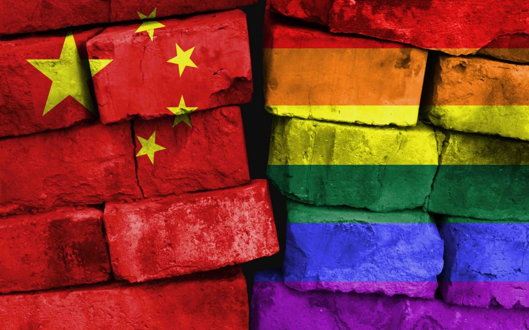 19-Year-Old Filmmaker Ran Yinxiao Tackles LGBTQ Acceptance in China