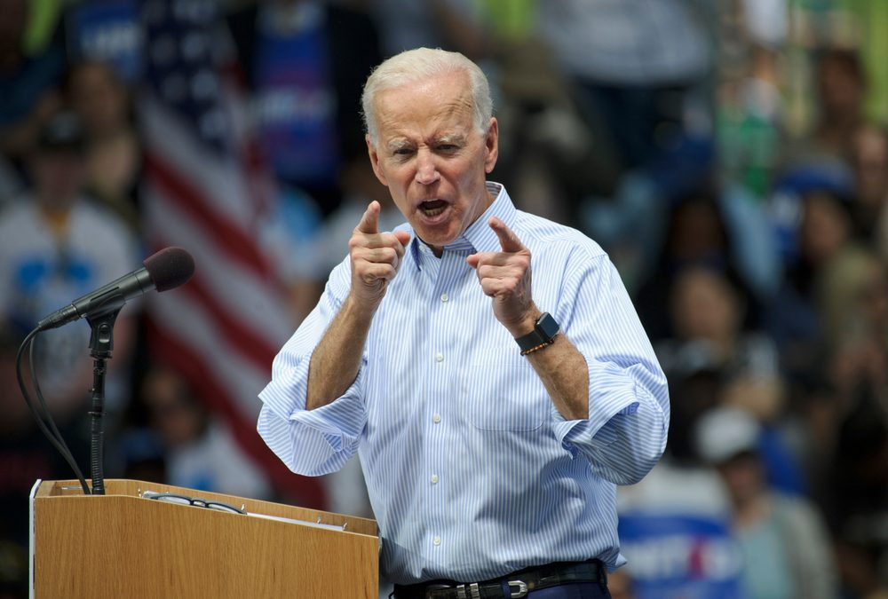 Biden Signs Order to End Reliance on For-Profit Prisons