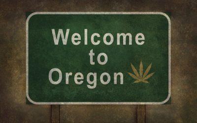 Oregon First State to Decriminalize Drug Possession