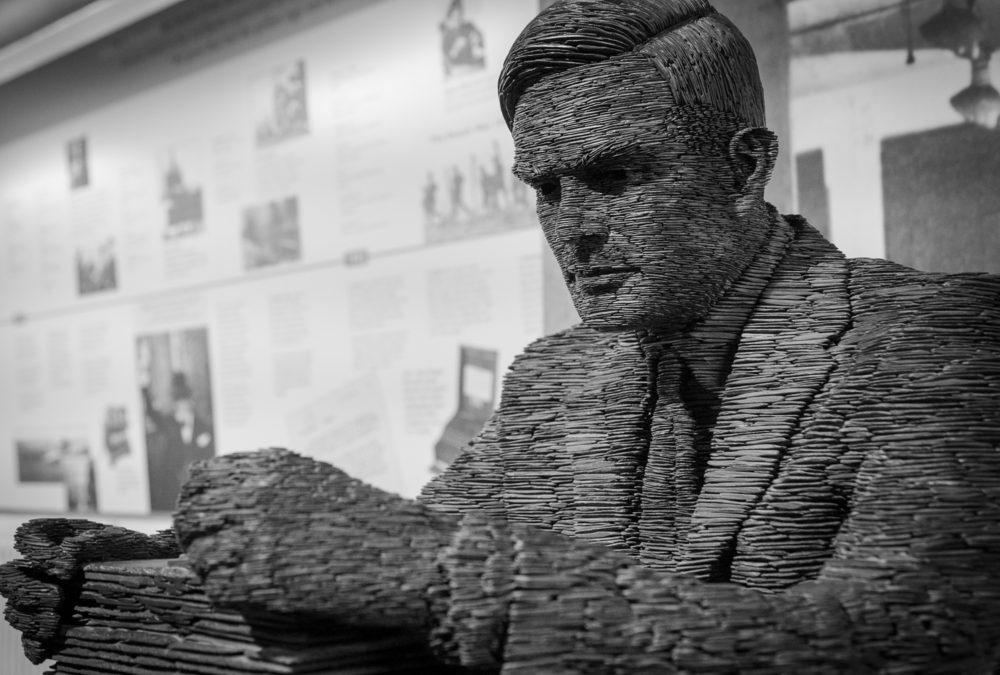 Honoring Alan Turing is Long Overdue