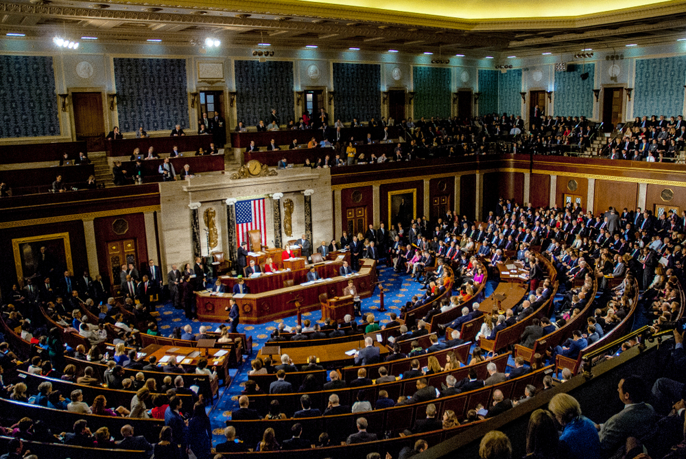 The US House of Representatives passed the Equality Act 2.0