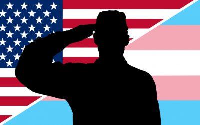 Transgender Troops Called to Serve
