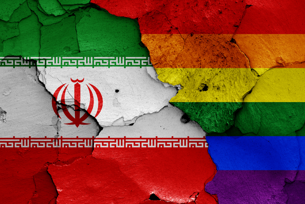 Fazeli Monfared Murdered for Being Gay in Iran