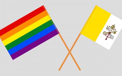 U.S. Embassy in Vatican to Fly Pride Flag In June