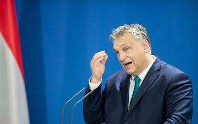 Fidesz Pushes Through New Anti-LGBT Laws