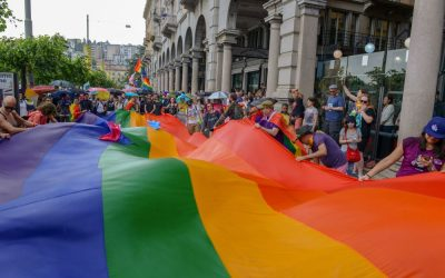 Switzerland Votes on Marriage Equality